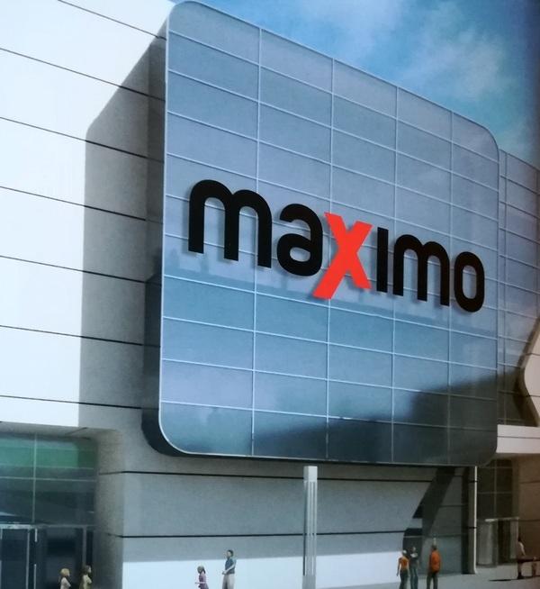 Maximo Shopping Arena: un centro prime a Roma Laurentino