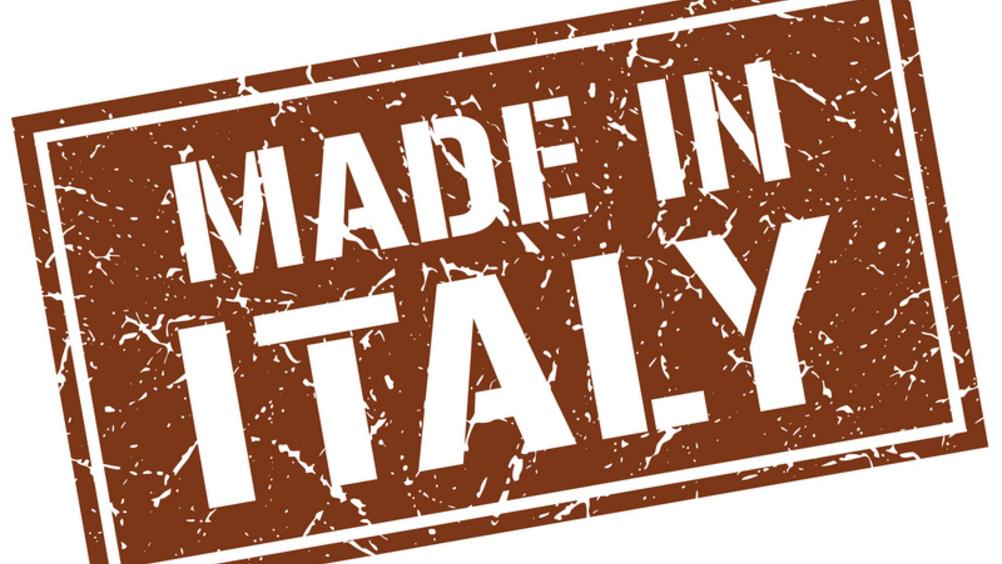 Il made in Italy 'bello e ben fatto' ha un potenziale di crescita di 82 miliardi
