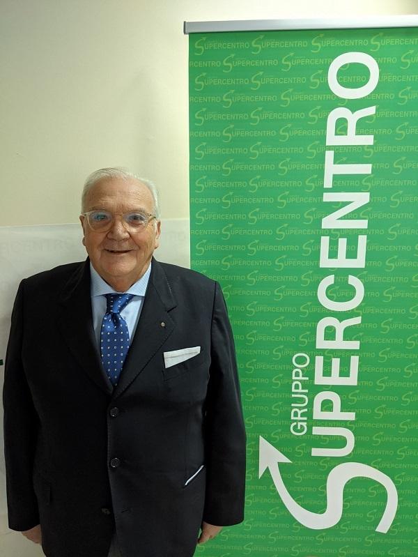 D.It annuncia l'ingresso di Supercentro e l'espansione del marchio Sisa