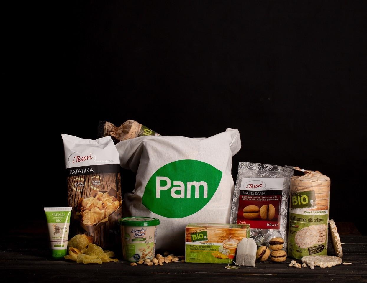 Pam Panorama celebra i 30 anni della propria private label