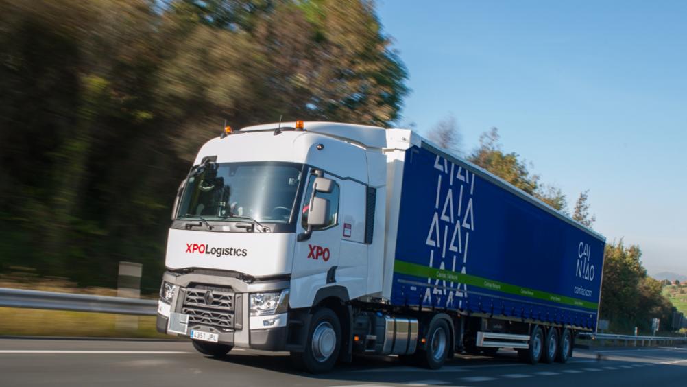 XPO Logistics amplia il supporto a Cainiao, ramo logistico di Alibaba Group