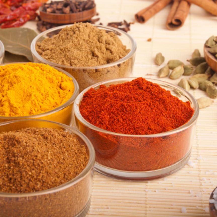 Spezie e aromi in cucina vincono innovazione e sperimentazione distribuzione moderna - Aromi in cucina ...