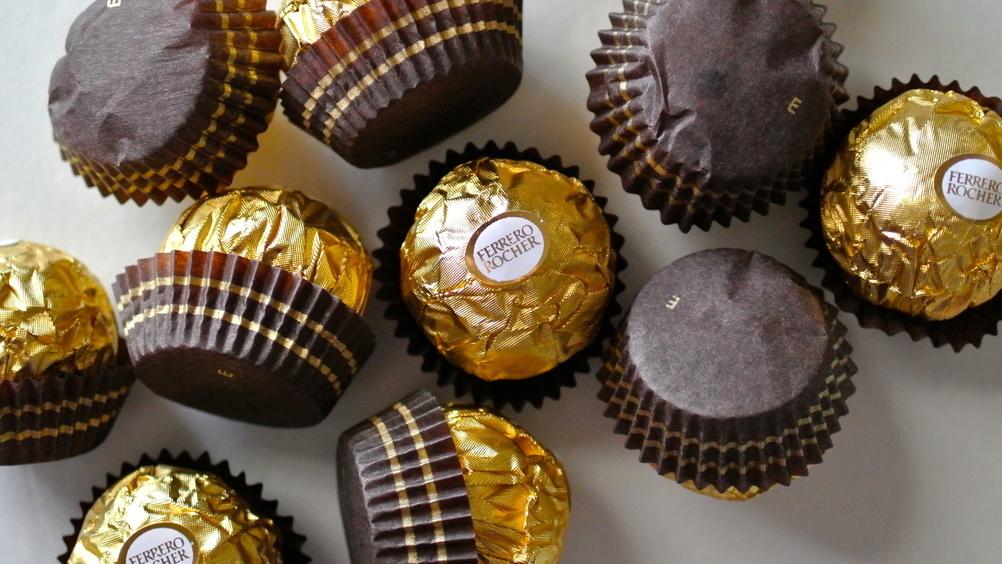 Ferrero: fatturato consolidato in crescita del 6,2%