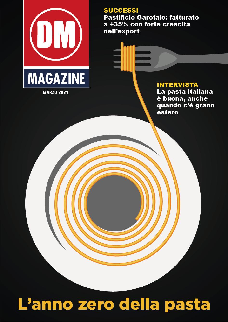 DM Magazine Marzo 2021