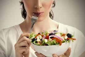 Italiani sempre più attratti dal mangiare sano