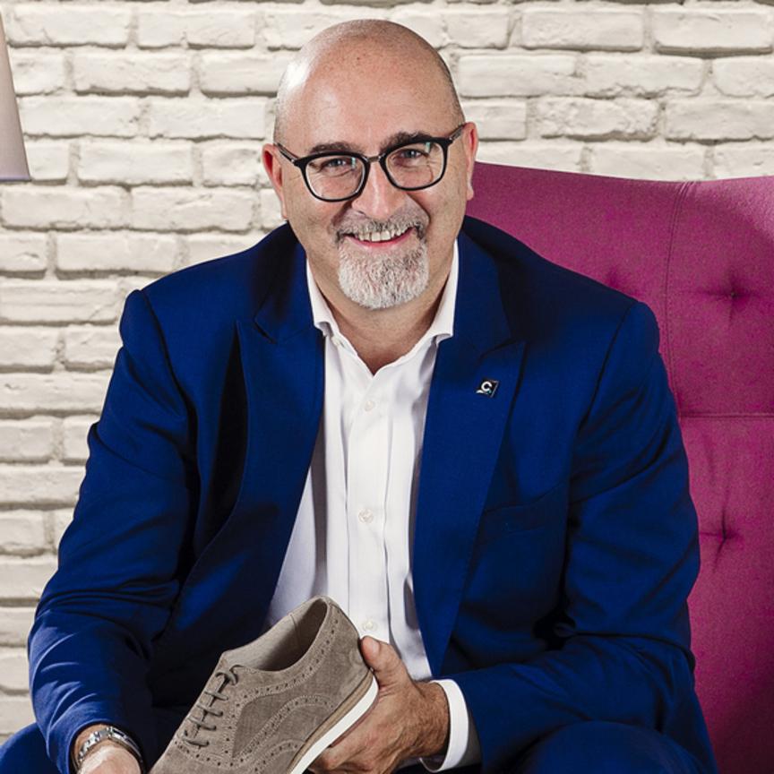 """Salvatore Taccini: """"Chaussea porta in Italia il proprio equilibrio qualità prezzo"""""""