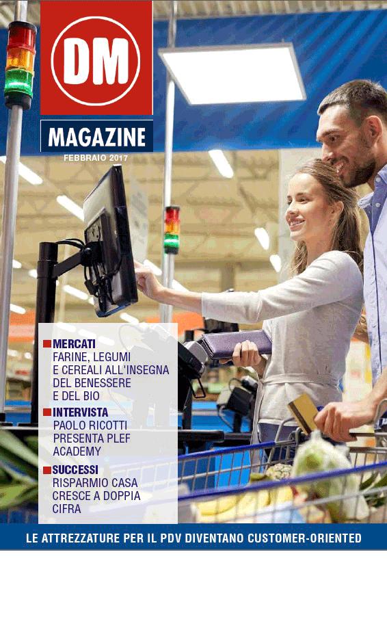 DM Magazine Febbraio 2017
