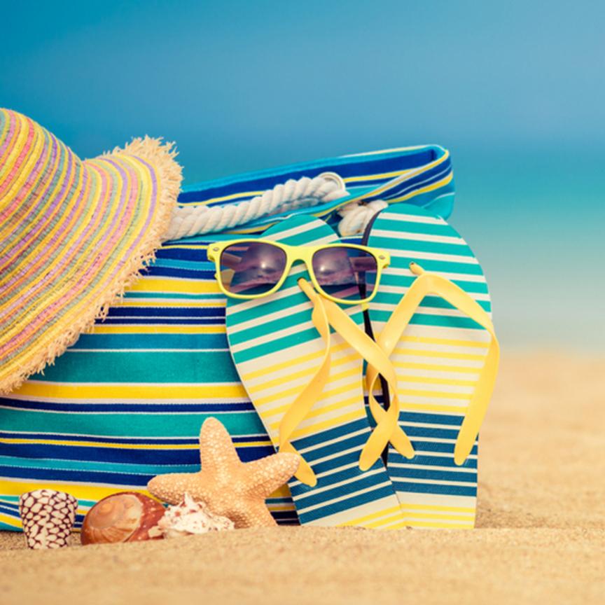 La sfiducia non intacca la voglia di vacanze