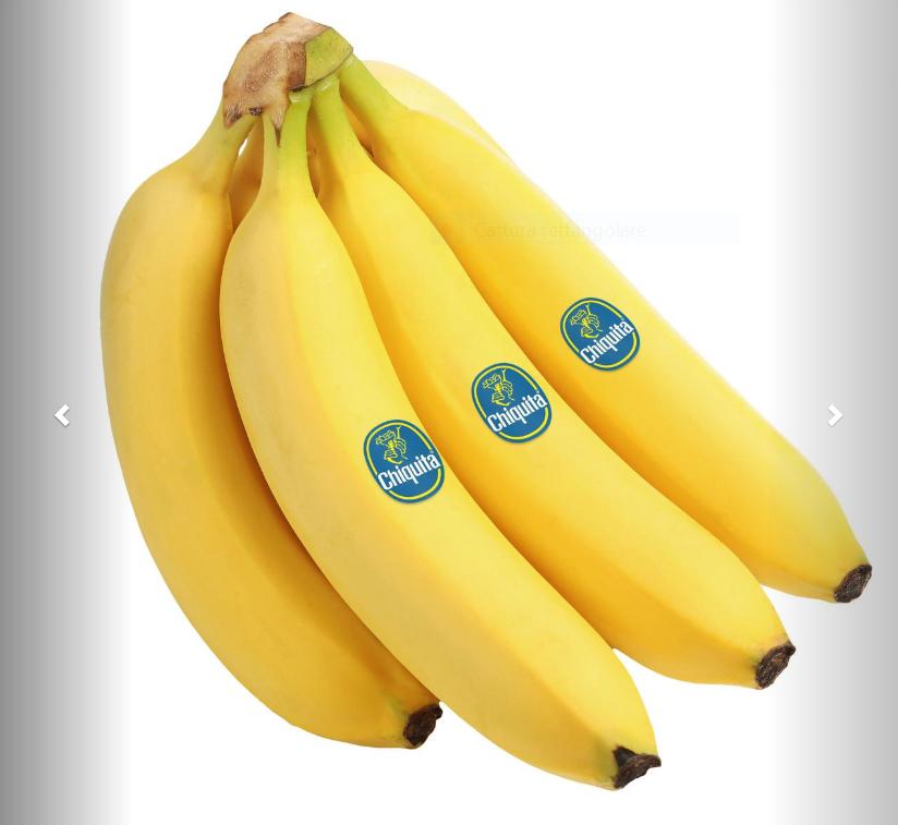 Chiquita commenta l'andamento del mercato ortofrutta
