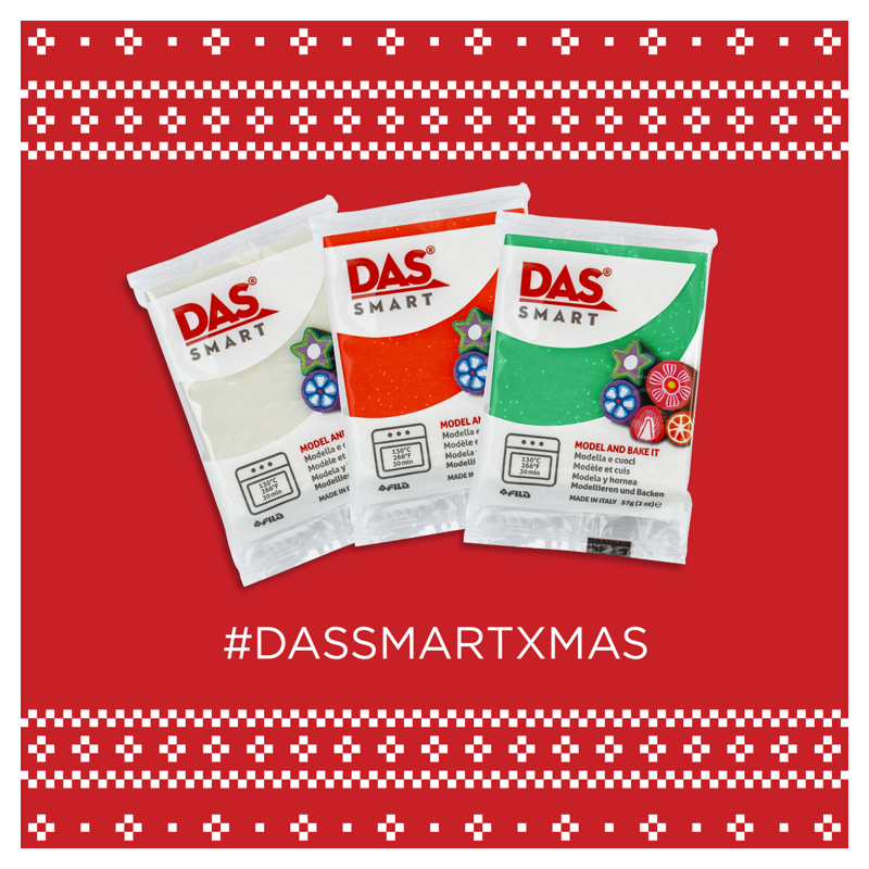 Fila: al via la campagna social #DASsmartXmas