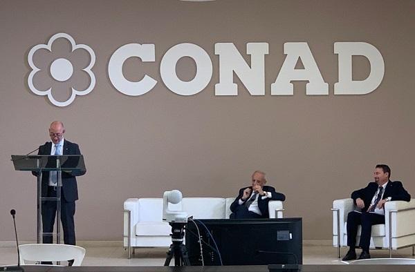 Conad Adriatico: fatturato 2020 a +19,6%