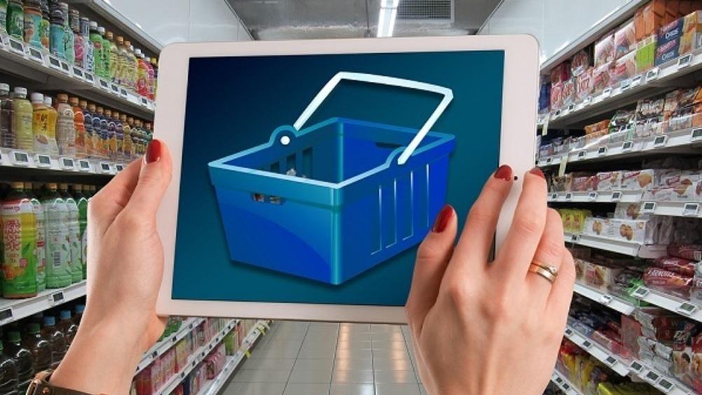I distributori sperimentano concept store altamente tecnologici