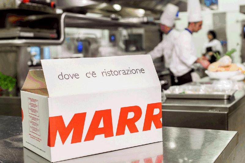 Federdistribuzione apre le porte al food service: entra Marr