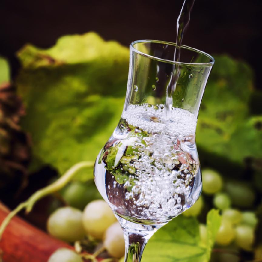 Stock acquista Distillerie Franciacorta e diventa leader della grappa