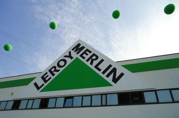Leroy Merlin apre un nuovo punto vendita a Torino