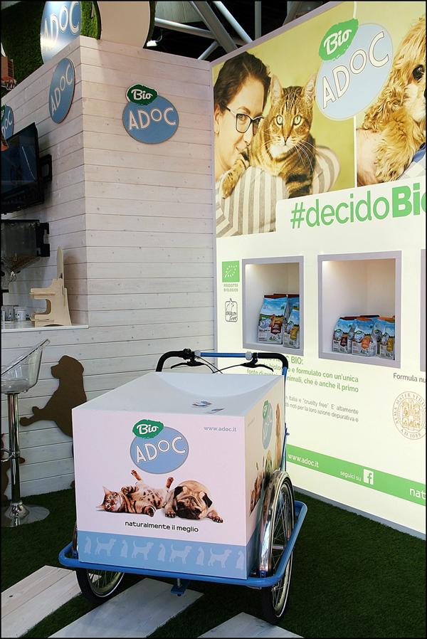 Agras Pet Foods verso la sostenibilità e la trasparenza di tutta la filiera
