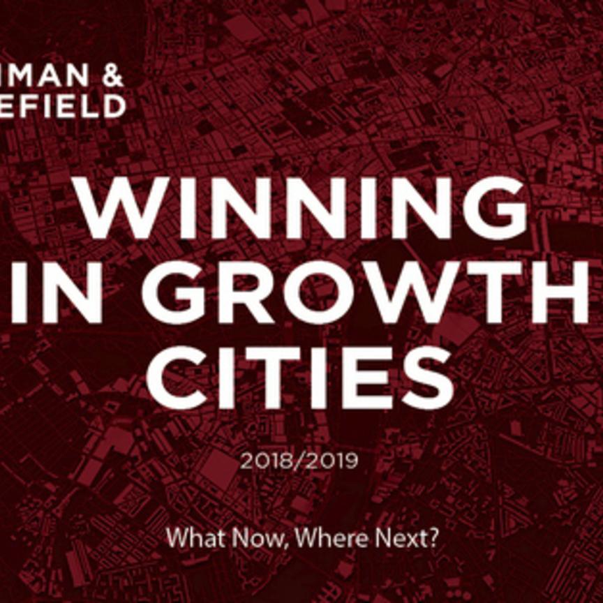 Un nuovo record per l'immobiliare globale