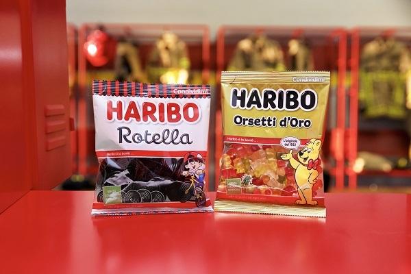 Haribo torna in tv
