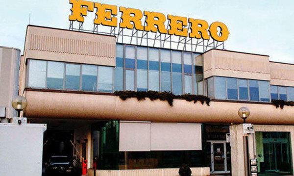 Ferrero compra biscotti e snack di Kellogg's