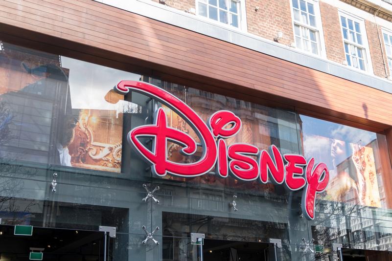 Disney Store lascia l'Italia