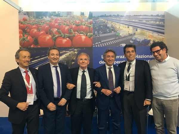 Fedagromercati e Italmercati insieme per valorizzare i mercati all'ingrosso