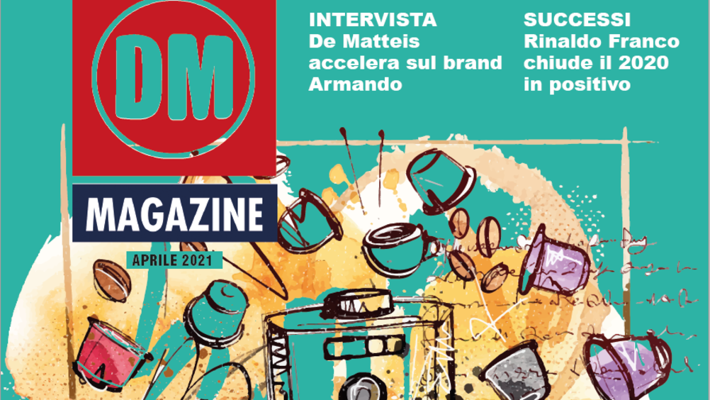 DM Magazine Aprile 2021