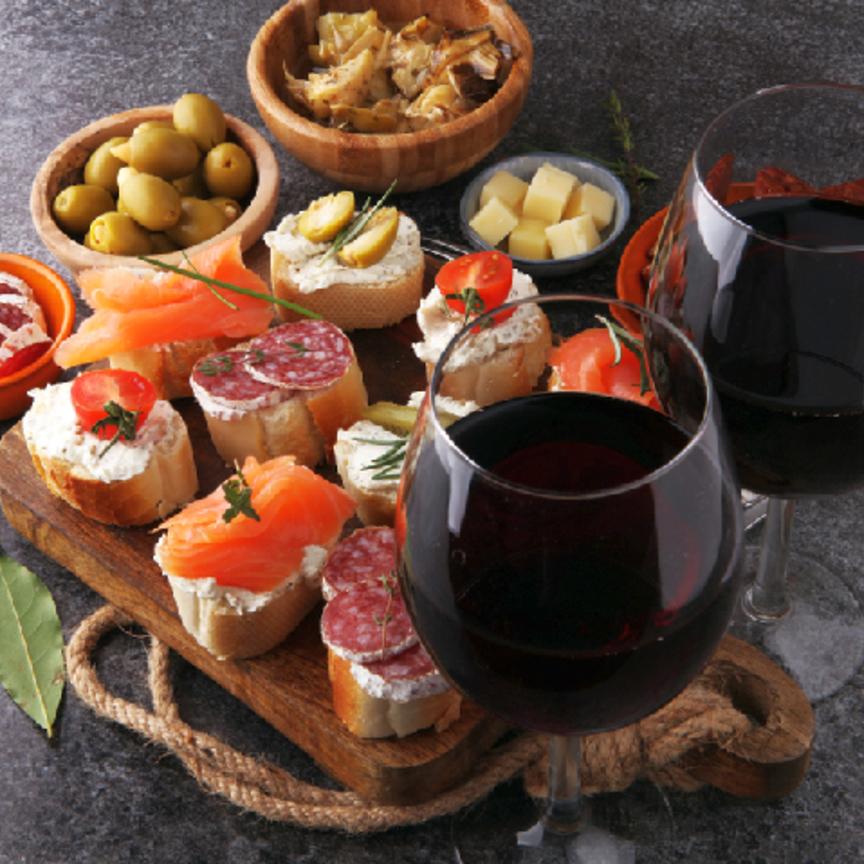 Il food&beverage rappresenta il secondo settore manifatturiero in Italia