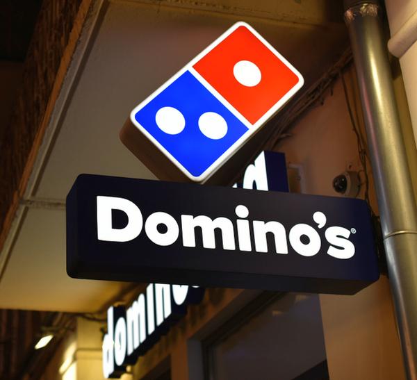 Domino's Pizza lascia quattro mercati europei