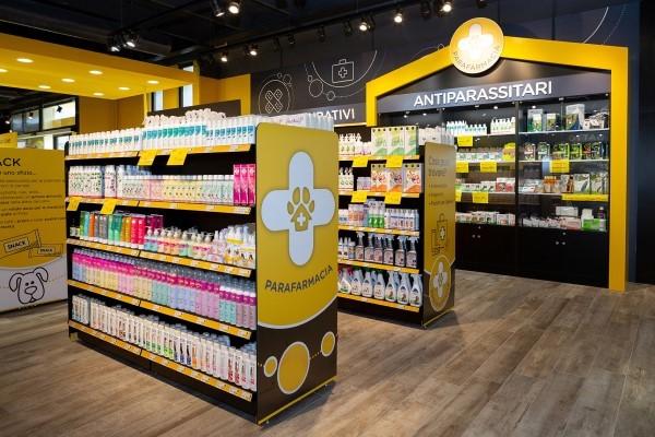 Un nuovo store di Arcaplanet in provincia di Parma