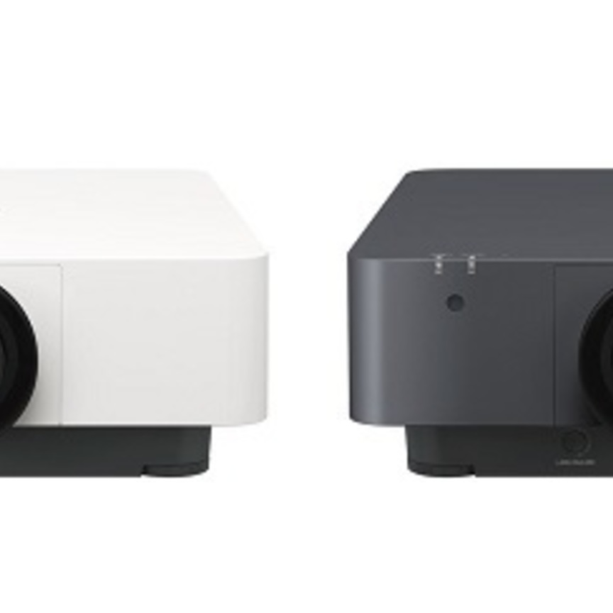 Sony potenzia la linea di proiettori laser