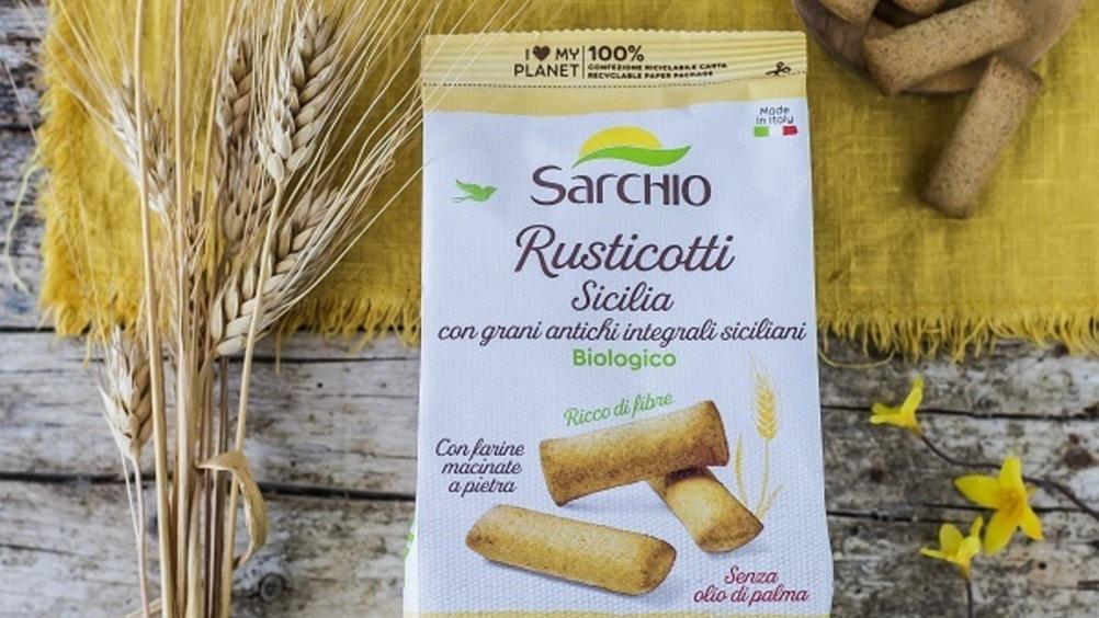 Sarchio propone i Rusticotti