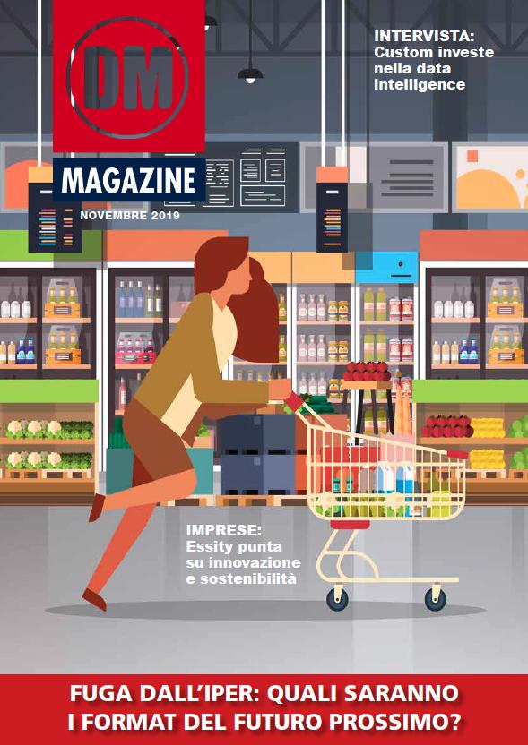 DM Magazine Novembre 2019