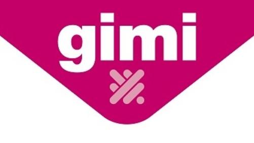 Gimi, nuova identità di marca per celebrare il suo 50°