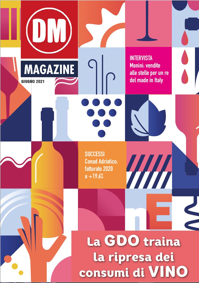 DM Magazine Giugno 2021