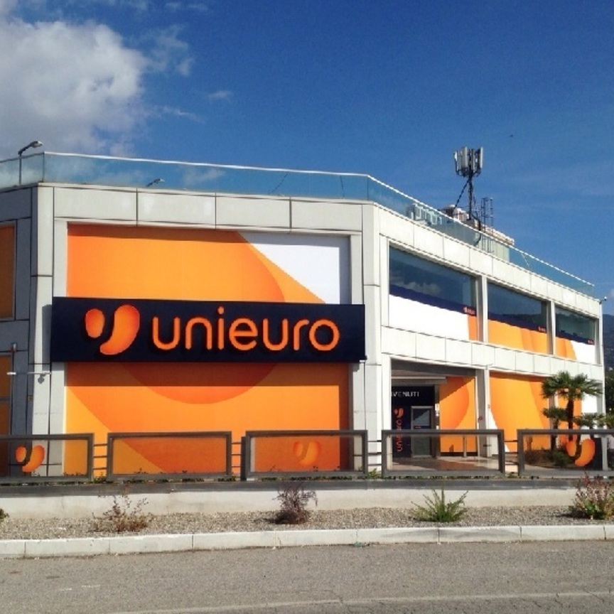 Unieuro conquista la leadership dell'elettronica