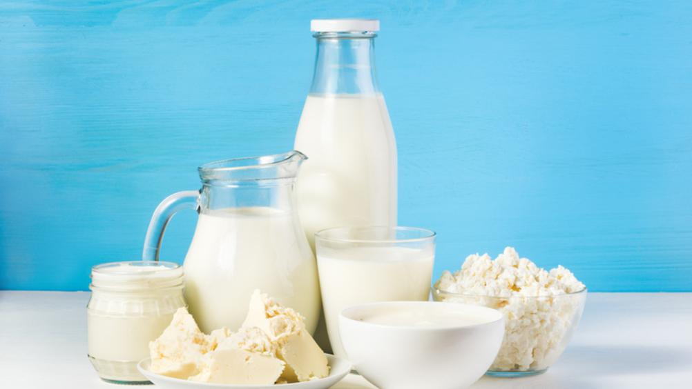 Boom di latte e derivati nel corso del 2020