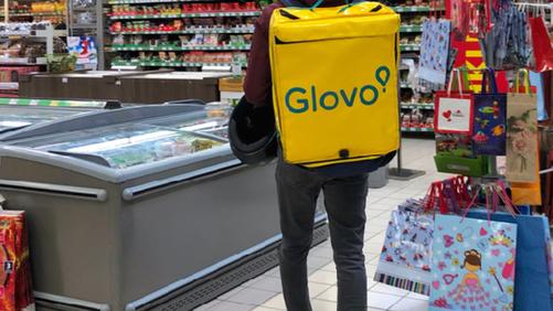 Glovo: partnership con Stoneweg per rafforzare il Quick commerce