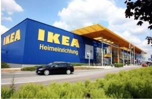 Da Ikea arrivano i menu' 'bio wwf'