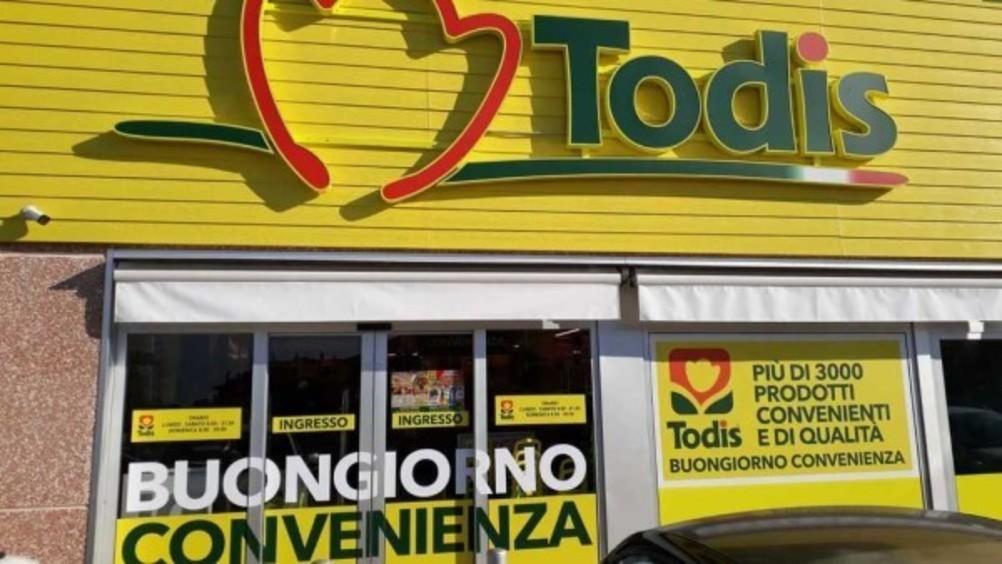 Todis lancia i suoi prodotti biodegradabili per la casa