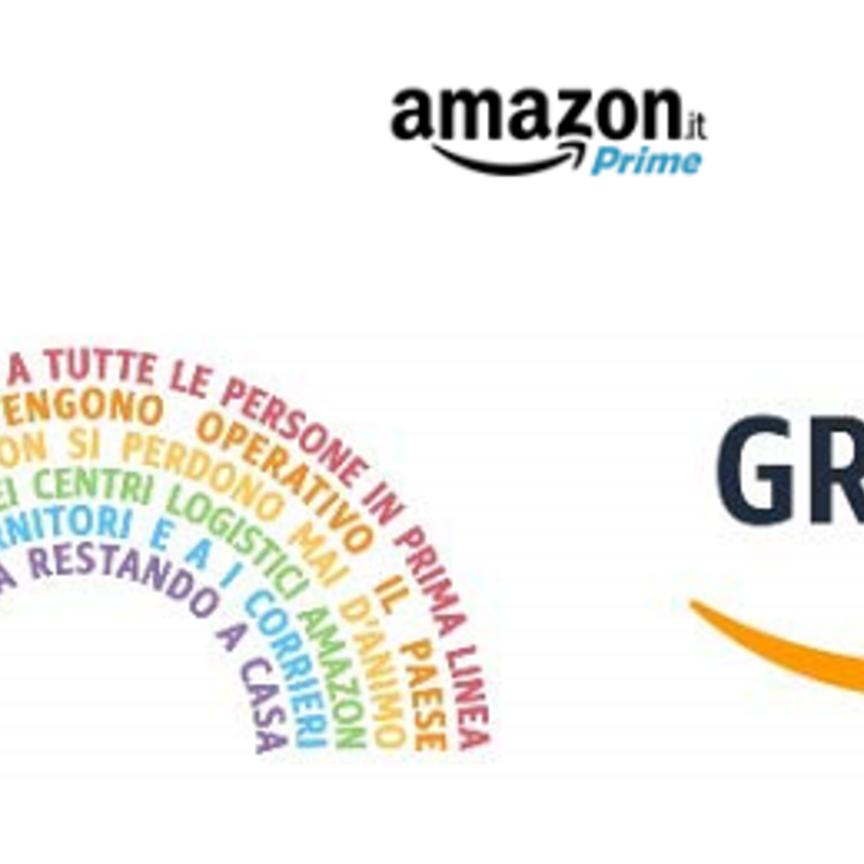 Amazon si impegna pubblicamente nei confronti dei propri clienti