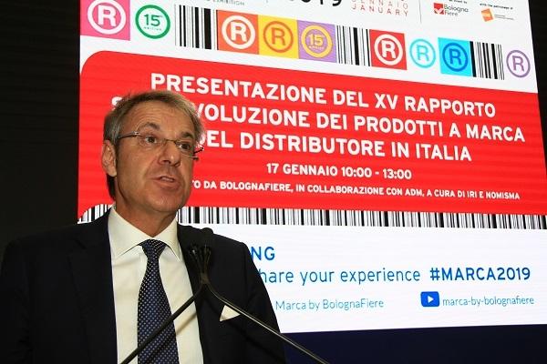 Rapporto Marca 2019: la Mdd traina la distribuzione moderna