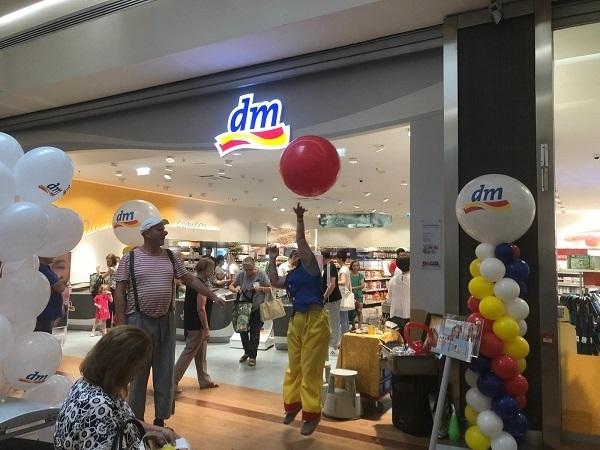 Dm Drogerie Markt Fatturato In Crescita Del 4 3 Nel 2018