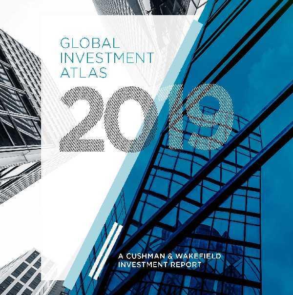 Investimenti immobiliari: un nuovo record su scala globale