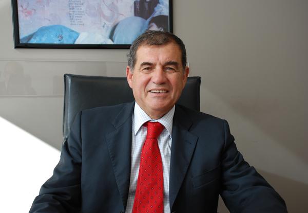 Marco Colatarci è il nuovo Vicepresidente di Federchimica