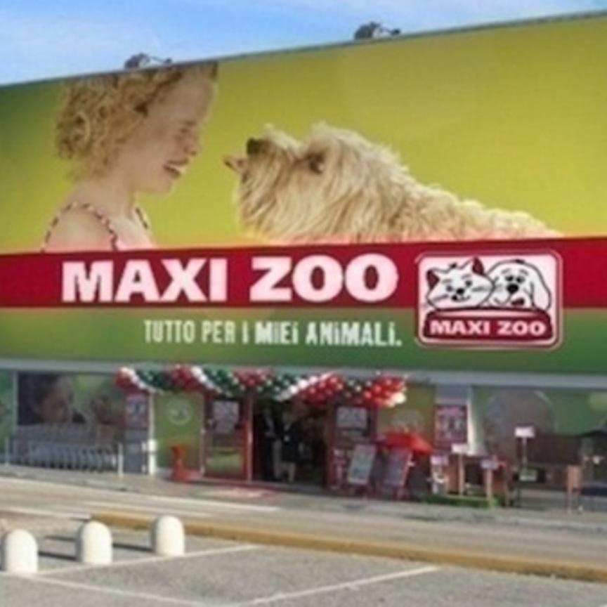 Maxi Zoo dona 80mila euro a WWF Italia