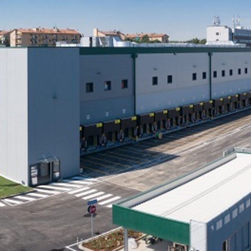 Prologis annuncia due nuovi sviluppi per la logistica urbana a Milano