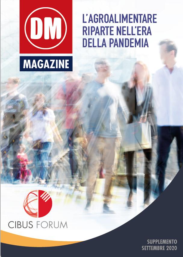 Supplemento Cibus Forum 2020