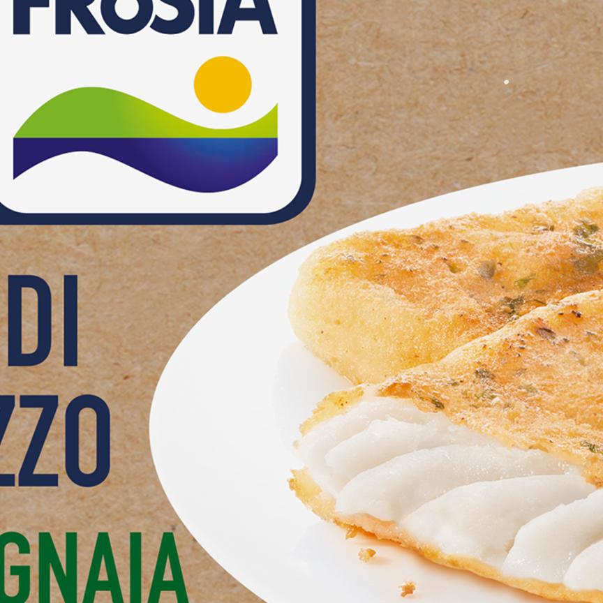 FRoSTA presenta le ultime proposte di merluzzo