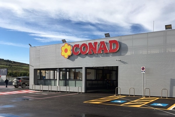 Conad apre un nuovo punto vendita a Favara (AG)