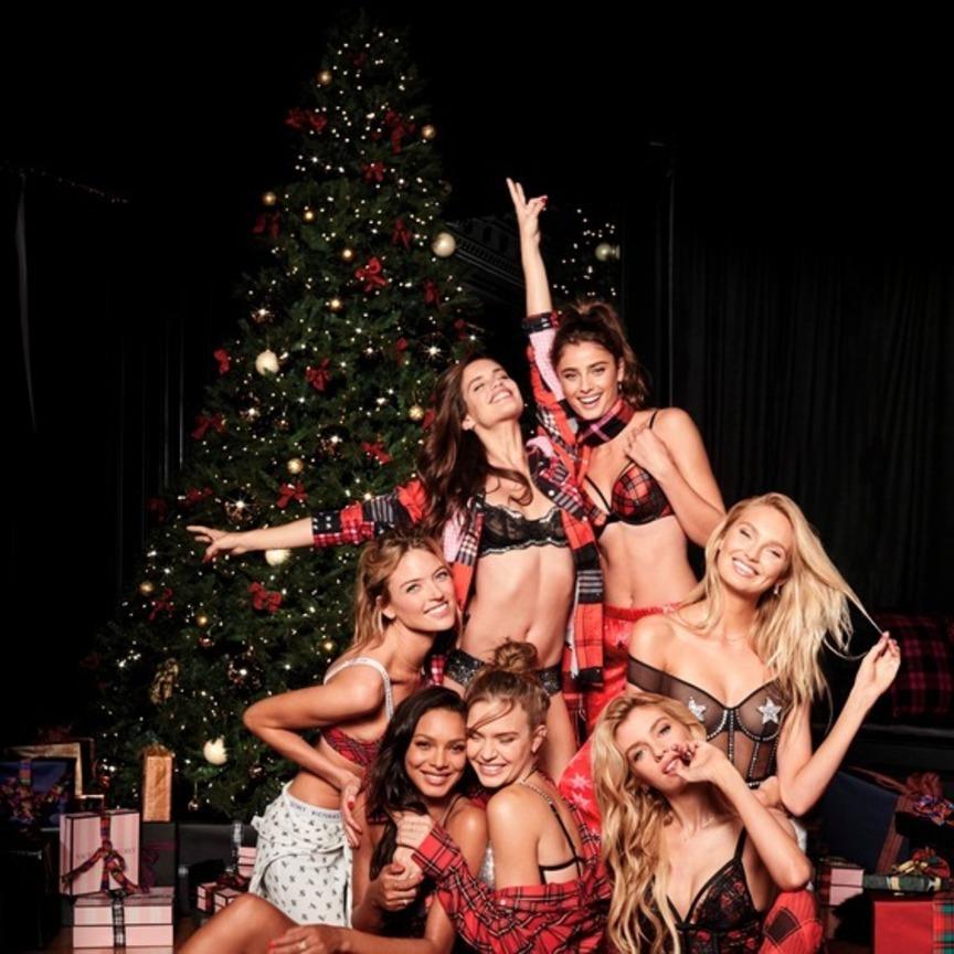 Victorias Secret, a Porta di Roma il primo negozio italiano tutto lingerie